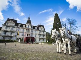 Panacée Grand Hotel Römerbad, Badenweiler