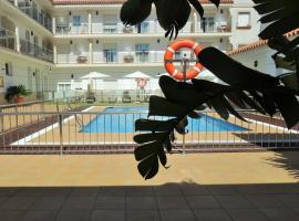 Hotel Apartamentos Loto Conil, Conil de la Frontera