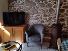 Maison Juna, Luzenac