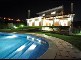 Villa Marina, Albufeira