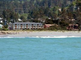 Gold Beach Inn, Gold Beach