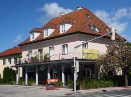 OneLove Appartment, Klagenfurt