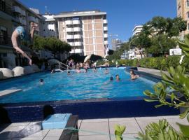 Hotel Amalfi, Jesolo