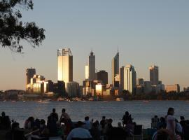 Bed & Breakfast in Perth, Perth