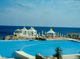 Kahramana Beach Resort, Abu Dabab
