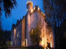 Tulloch Castle Hotel 'A Bespoke Hotel', Dingwall