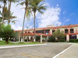 Coqueiral Praia Hotel, Santa Cruz