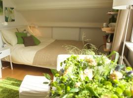 Bed and Breakfast Molenakkers, Eersel
