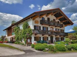 Landhotel Binderhäusl, Inzell