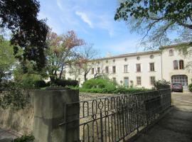Château De Palaja, Carcassone