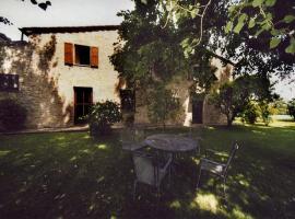 Villa Romantica, Cetona