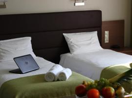 Hotel Pod Dębem, Tarnów