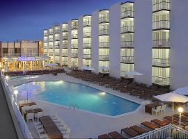 Hotel Icona, Wildwood Crest