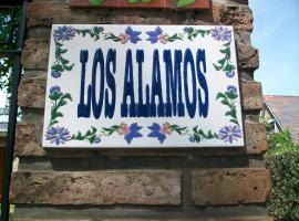 Los Alamos Bed And Breakfast, Rosario