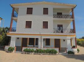Appartamento Mariolu, Santa Maria Navarrese