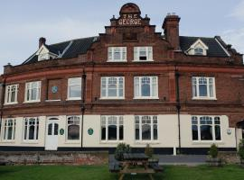The George at Cley, Cley next the Sea