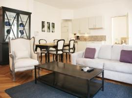 Apartment de Miromesnil - 4 adults