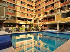 Hotel Casa Ballesteros, Barranquilla