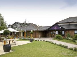 Premier Inn Hatfield, Hatfield