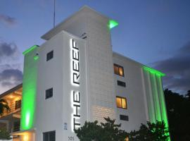 The Reef, Fort Lauderdale