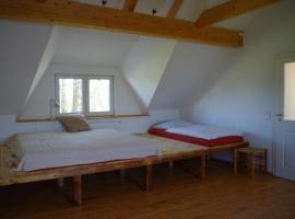 Gästehaus Ars Vivendi, Rehfelde