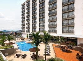 Movich Hotel de Pereira, Pereira