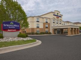 SpringHill Suites Grand Rapids North, Grand Rapids