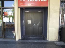 EBS Sydney Hostel, Sydney