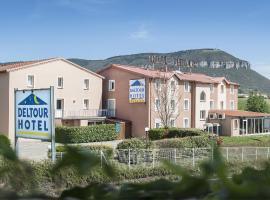 Deltour Hôtel Millau, Millau