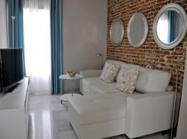 RSI Apartamentos, Mérida