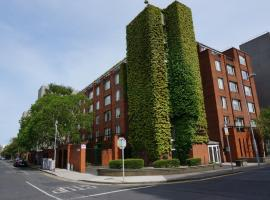 Lad Lane Apartments - Campus Accommodation