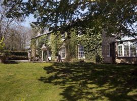 Cabilla Manor, Warleggan