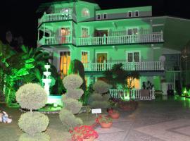 Paradise Mini Hotel