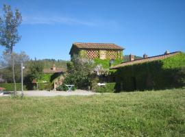 Agriturismo Il Chiassale, Rapolano Terme