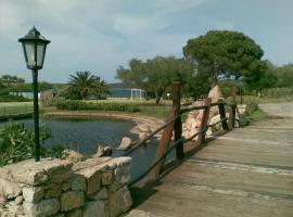 Residenza Gli Oleandri, Porto Cervo
