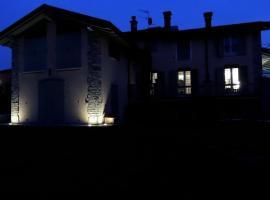 A Casa Lombardo, Azzate