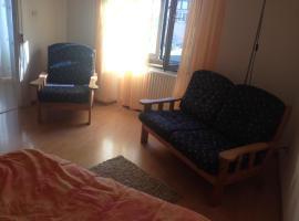 Location Chez Helmut, Rorschwihr