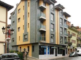 Apartamentos Spa Cueto, Cangas de Onís
