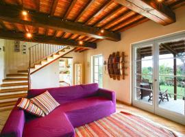 Casa Melissa, Lucignano