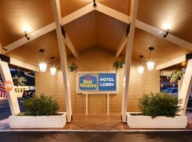 Best Western Garden Villa Inn, Roseburg