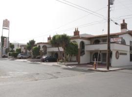Hotel Las Dunas, Ensenada
