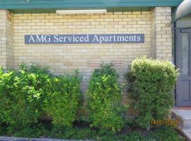 AMG Motel Ryde, Ryde