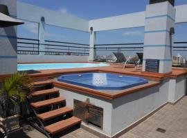 Hotel Orly, Corrientes