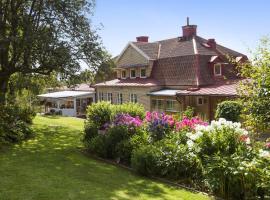 Paradis Hotell och Lägenheter, Eksjö