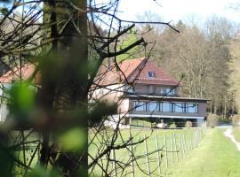 Gasthaus zum Dörenberg, Bad Iburg