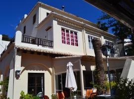 La Mimosa Guesthouse B&B, Palma de Mallorca
