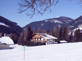 Hotel GEO Dachstein, Ramsau am Dachstein