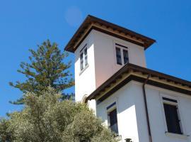 Appartamento La Torretta, Mondello