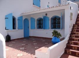 Rifandalous, Oued Laou