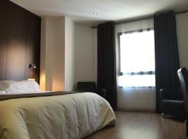 Hotel Castillo, Villarrobledo